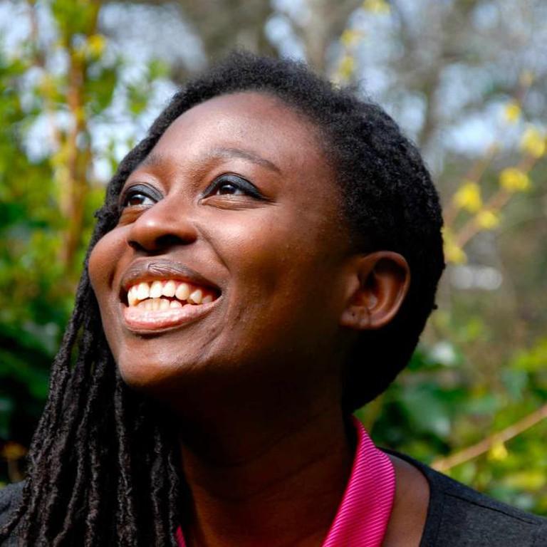 Helen Oyeyemi   © Macmillan Publishers