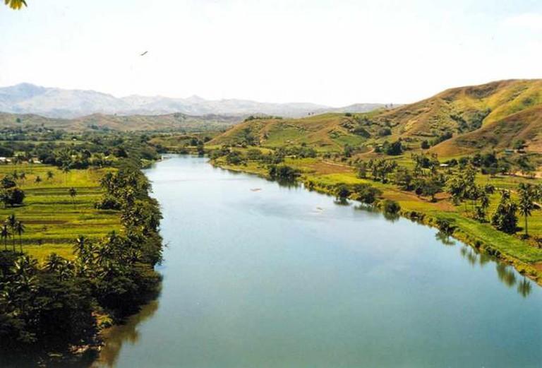 Sigatoka River   © WikiCommons