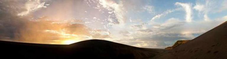 Sigatoka Sand Dunes   © kyle post/Flickr