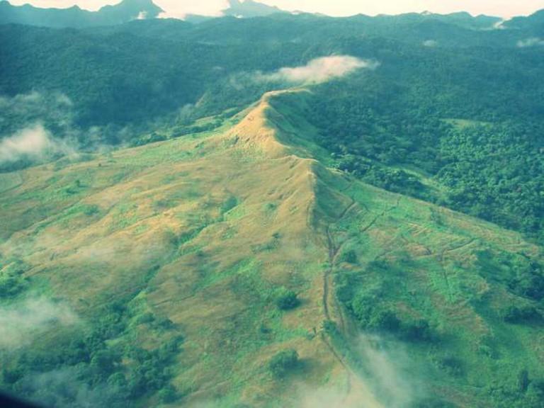 Namosi Highlands   © VMFoliaki/Flickr