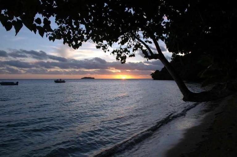 Beqa Island   © Steve L. Martin/ Flickr