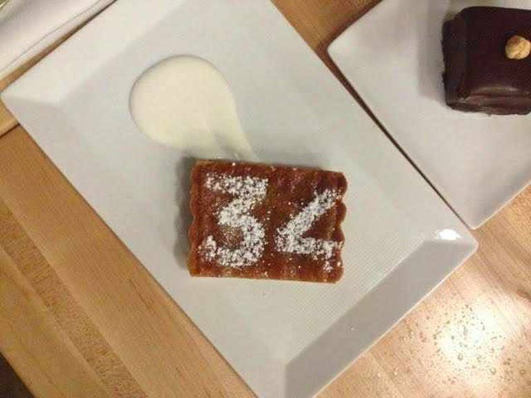 Bread Pudding   © Block 34