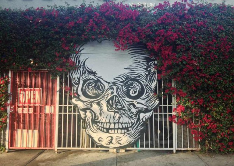 Museum of Death | © Theresa Christine at Tremendous Times