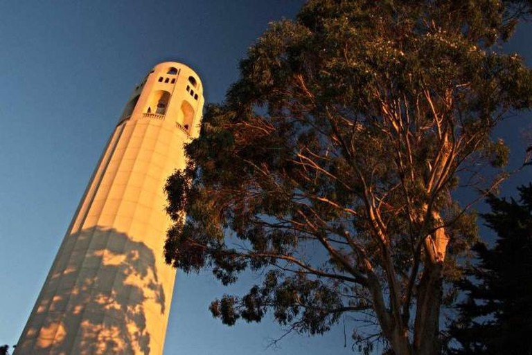 Coit Tower l © donmccullough/flickr