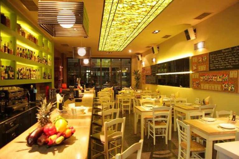 Mono Restaurant | Courtesy of Mono Restaurant