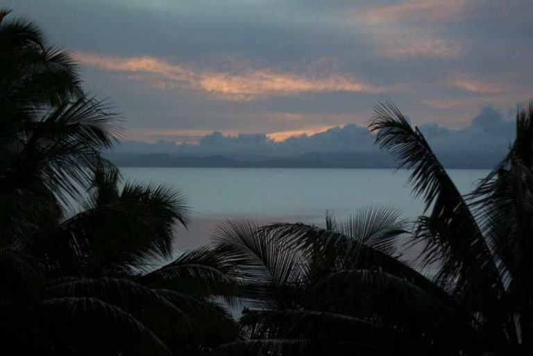 View from Taveuni's peaks   © pablo_marx/ Flickr