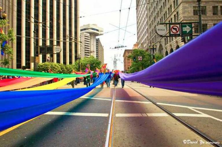 SF Pride 2008