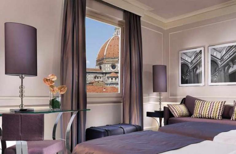 Hotel Brunelleschi | © Florence Hotel Brunelleschi/Flickr