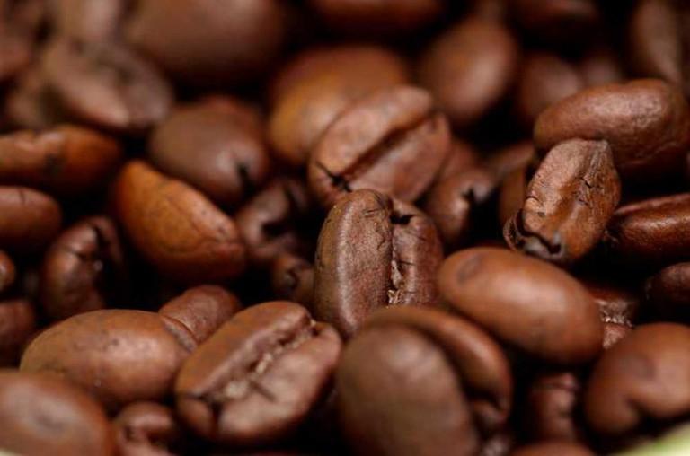 Coffee Beans | © Jeff Kubina/Flickr