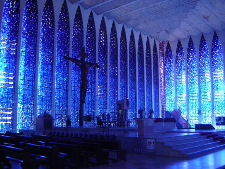 Santuário Dom Bosco © Moises.on/Flickr