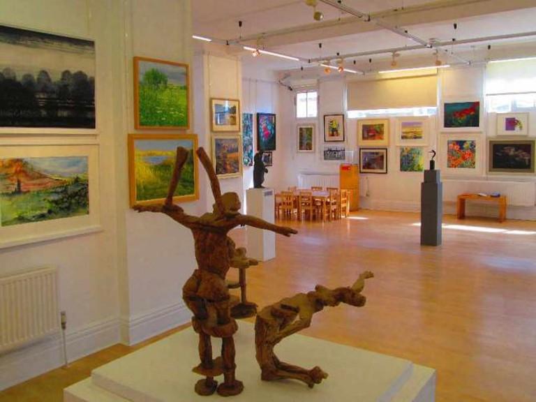 RBSA Gallery | © Kia Marie Hunt