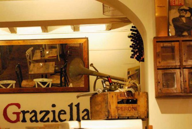 Grazia e Graziella | © Grazia E Graziella/Flickr