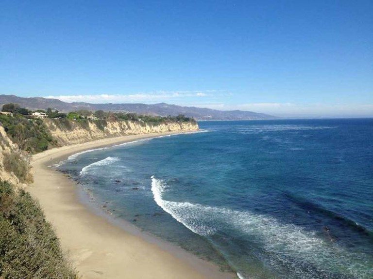 Point Dume State Beach