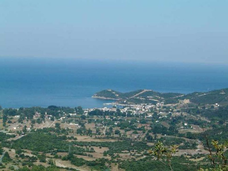 Panoramic view of the Municipality Stagira-Akanthos | © Christaras A/WikiCommons