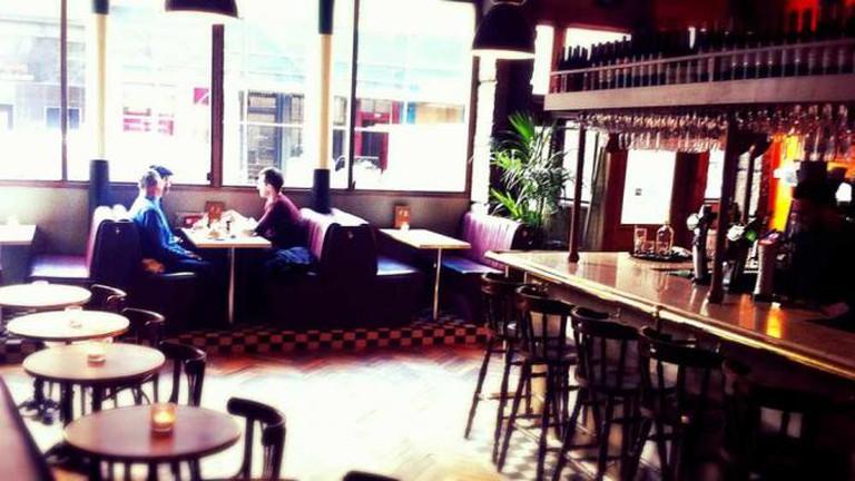 Kelvingrove Café   © STV Photos/Flickr