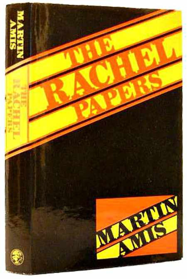 The Rachel Papers – Martin Amis | © Graham Hardy/WikiCommons