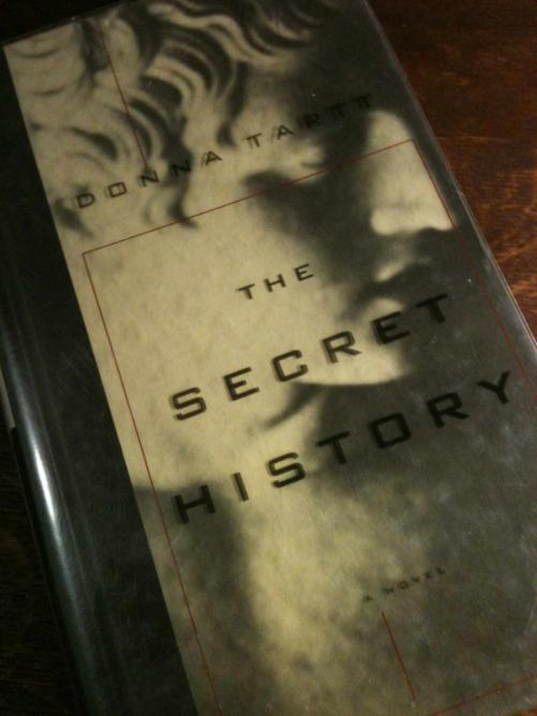 The Secret History – Donna Tartt | © Frederic Guillory/Flickr