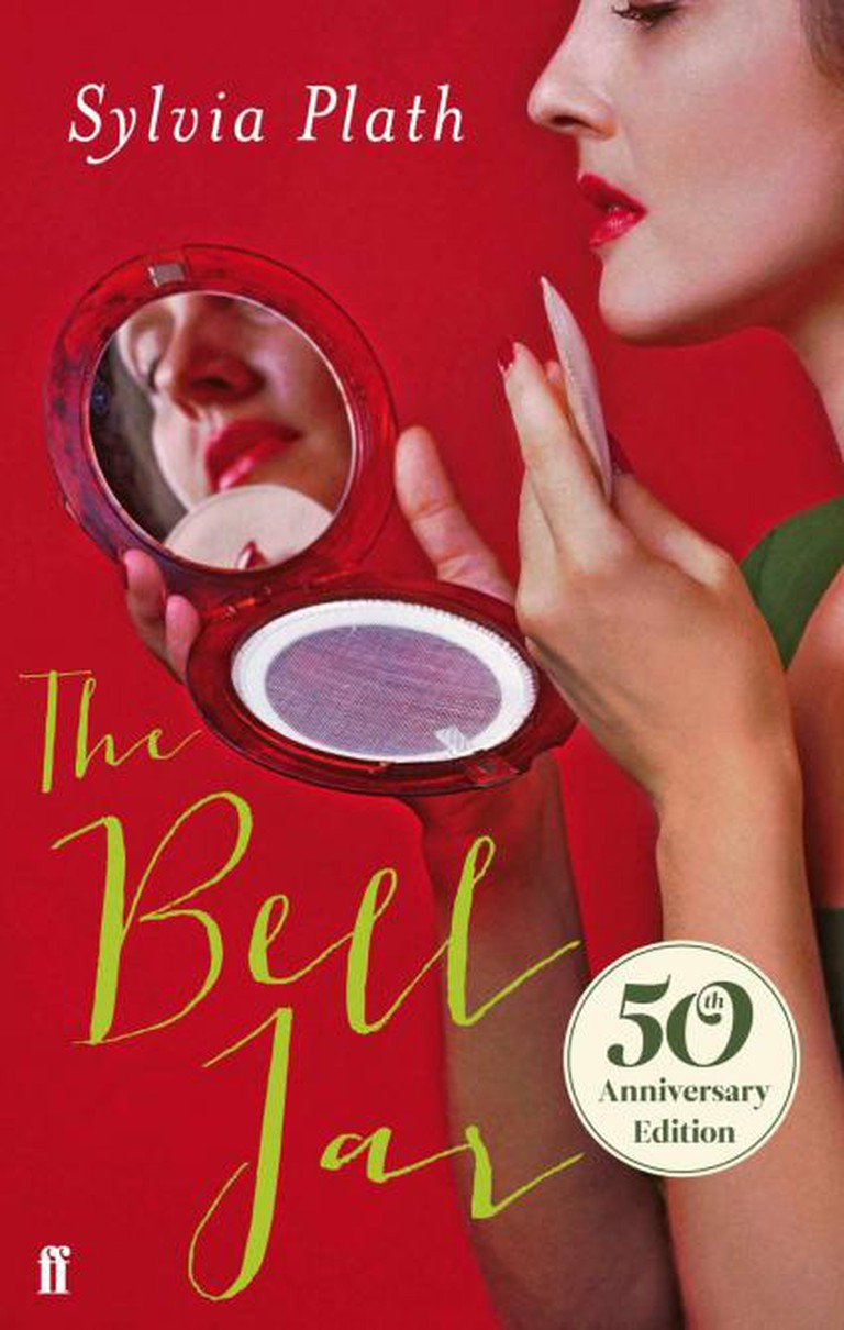 The Bell Jar by Sylvia Plath | Courtesy Faber and Faber