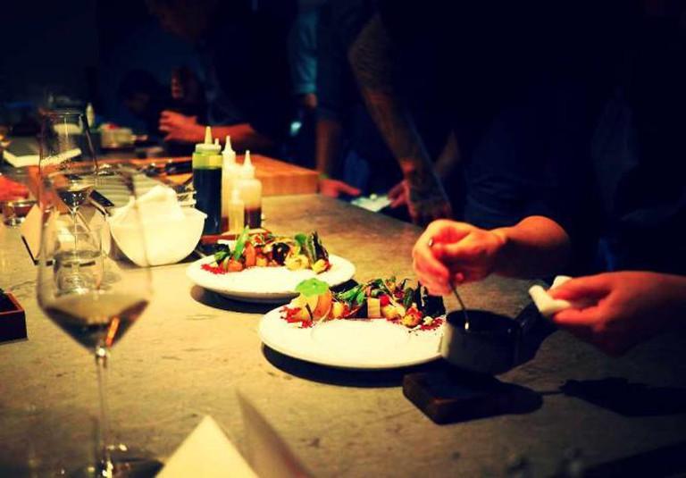 Restaurant Frantzén | © Robert Young/Flickr