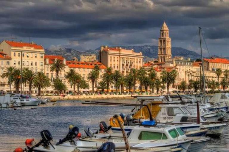 Split, Croatia | © Clark & Kim Kays/Flickr