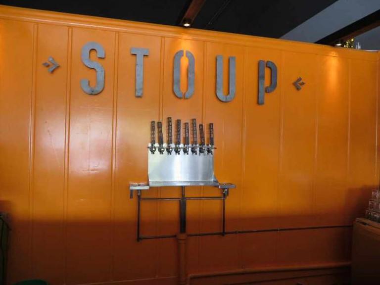 Stoup Brewing | © Bernt Rostad/Flickr