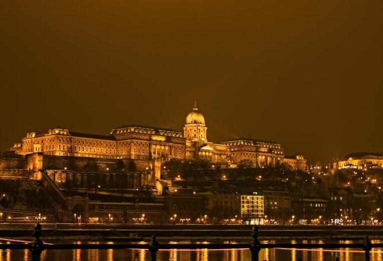 Buda Castle | © Neil Howard/Flickr