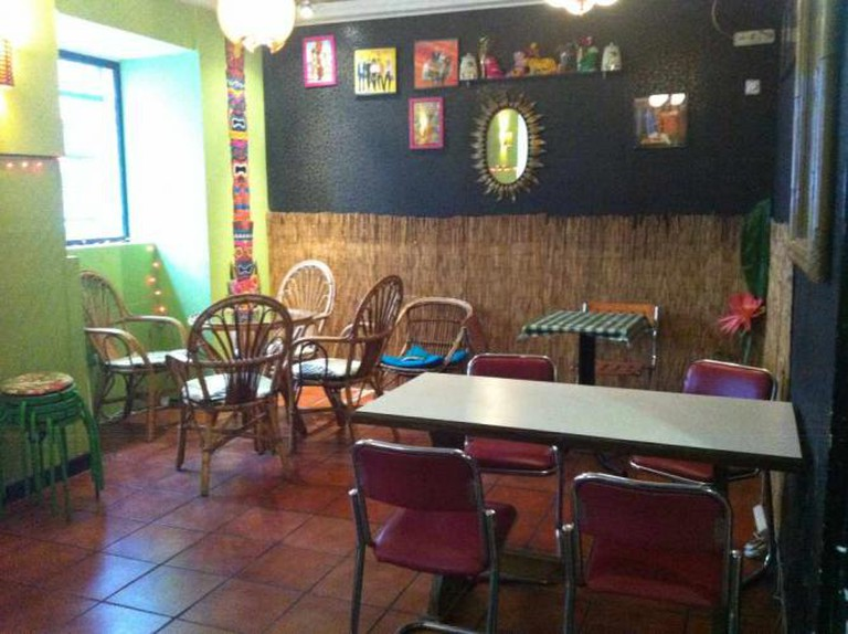 Coco Bar | Courtesy of the restaurant