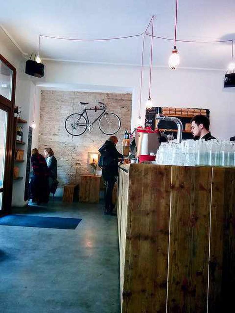 Silo Café |