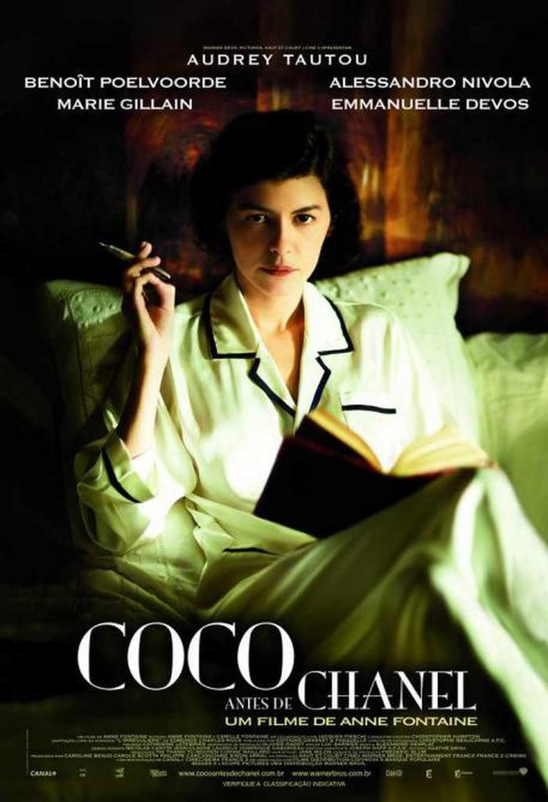 Coco Chanel @HautetCourt/Ciné@/WarnerBros/France2Cinéma