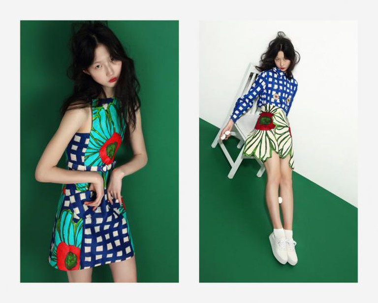 Christine Lau