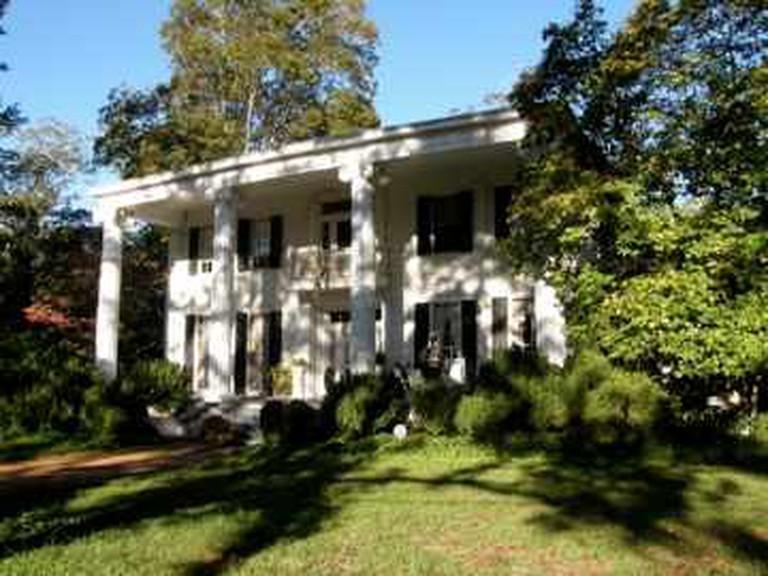 Carter-Newton House