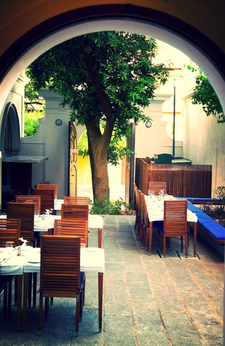 Le Dupleix | © Priyanka Dhawan, courtesy of restaurant