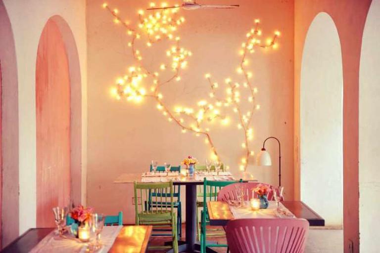 La Maison Rose | © Caroline Vogelsang, courtesy of restaurant