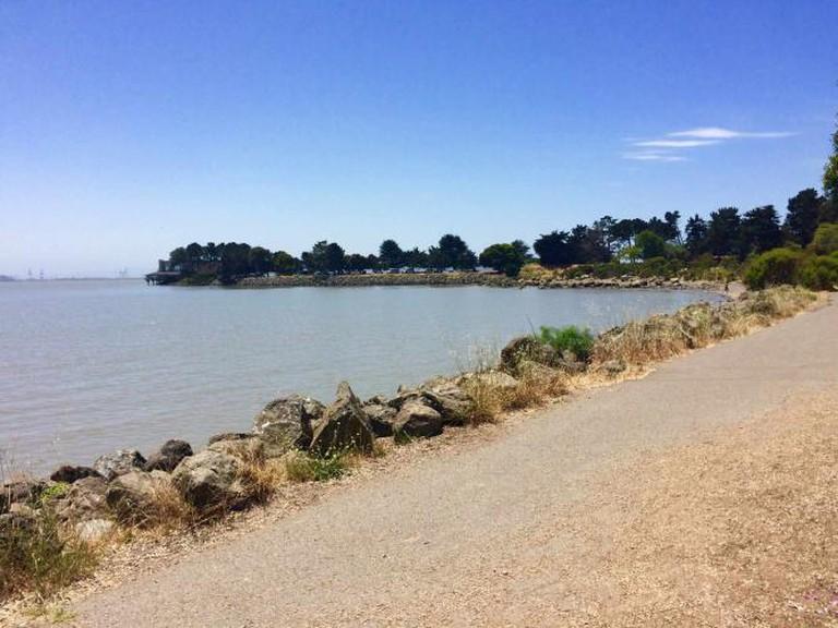 San Francisco Bay | Berkeley Marina
