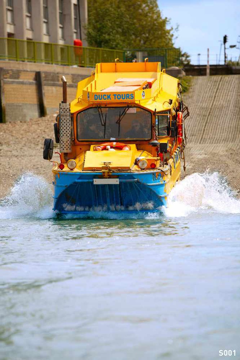 © London Duck Tour