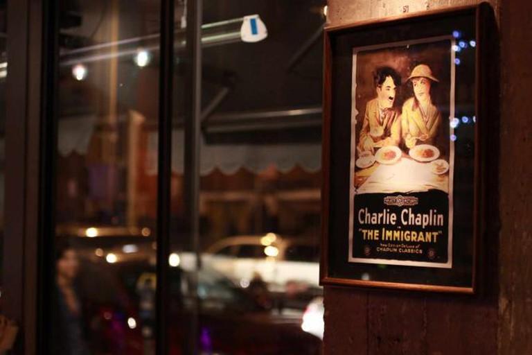 L'emigrante   Image courtesy of L'emigrante