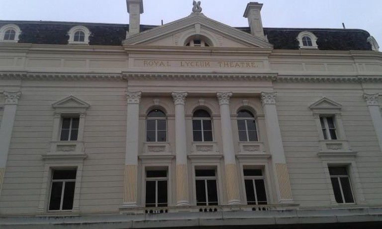 The Royal Lyceum Theatre