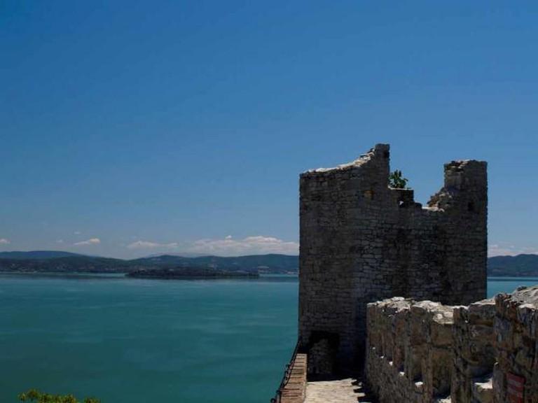 Castello del Leone, Castiglione del Lago | © Maurizio Zanetti/Flickr