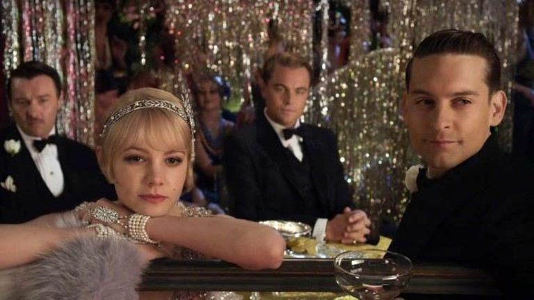 The Great Gatsby © Warner Bros. Pictures