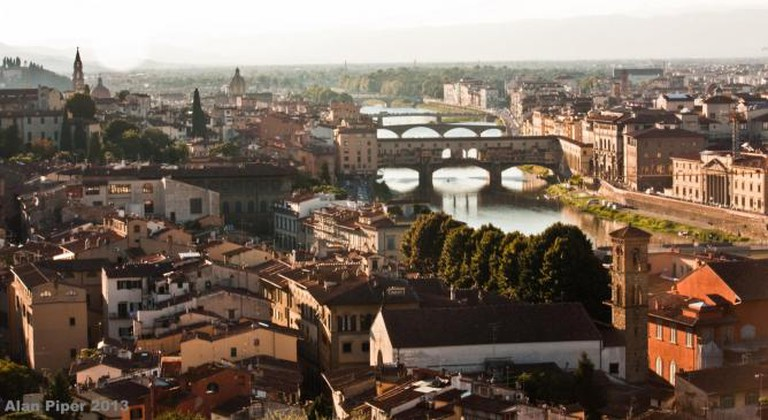 Florence | © PapaPiper (Travelling)/Flickr