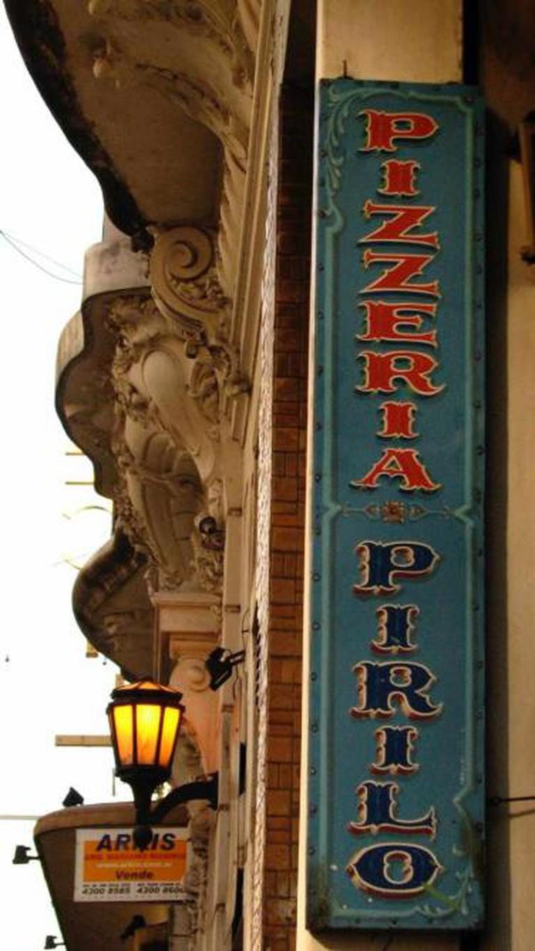 Pizzeria Pirilo | © Lauro Maia/Flickr