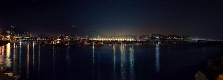 Urca at night © Raphael Silva/Flickr