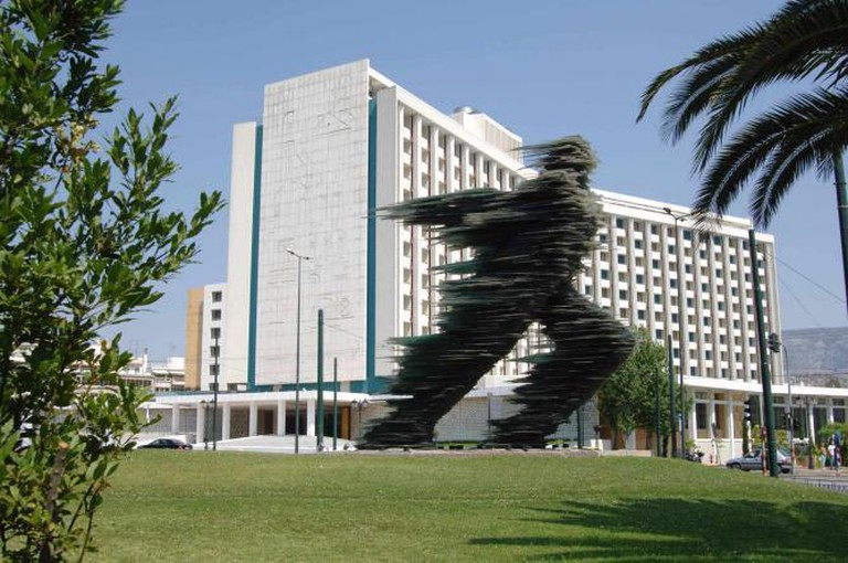 Hilton exterior | Courtesy of Hilton