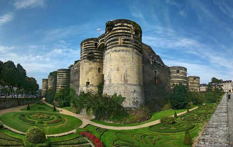 Château d'Angers | © Tango 7174/WikiCommons