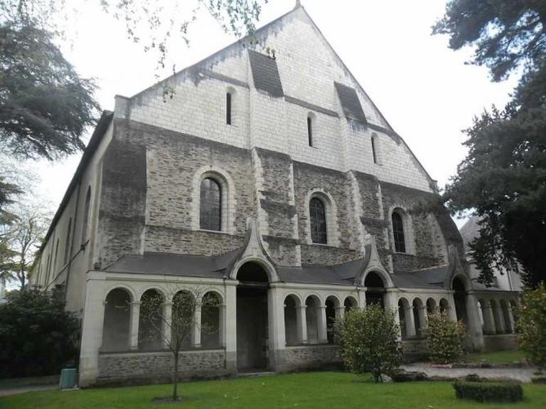 Musée Jean Lurçat | © Mith/WikiCommons