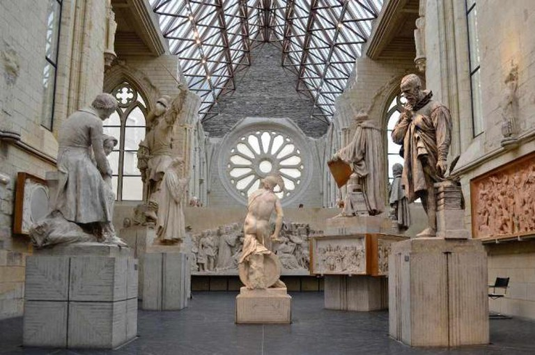 Galerie David d'Angers | © Selbymay/WikiCommons
