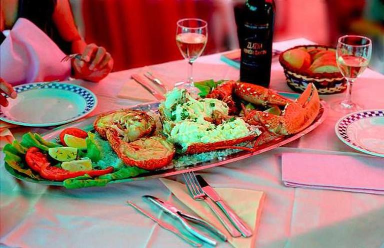 Mediterranean cuisine | © Jerzy Strzelecki/WikiCommons