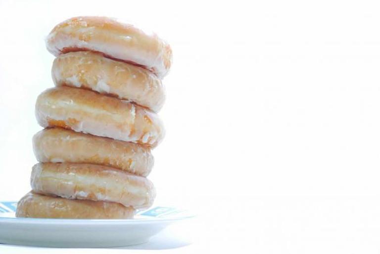 Doughnuts © travel oriented/Flickr
