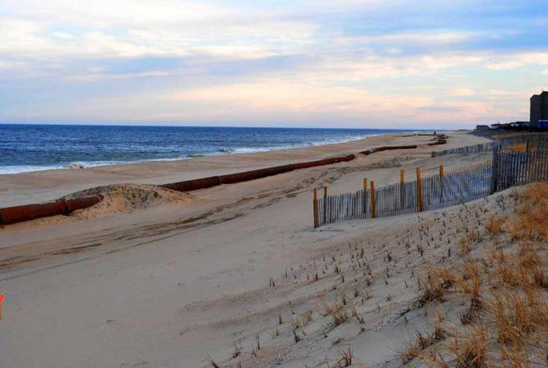 Bethany Beach, Delaware   © Lee Cannon/Flickr