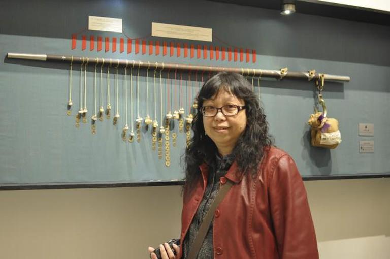 Linda Lai Chiu Han © Linda Lai Chiu Han